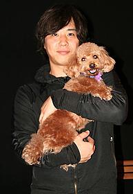 自らもチワワを飼っている愛犬家「犬とあなたの物語 いぬのえいが」