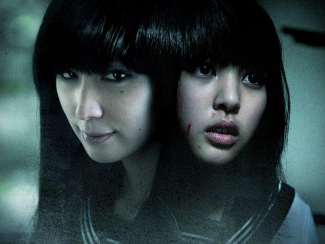 あまりの怖さに上映制限 ホラー最新作「富江」予告編を公開