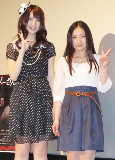 AKB48菊地あやか、ダイエットブームを暴露
