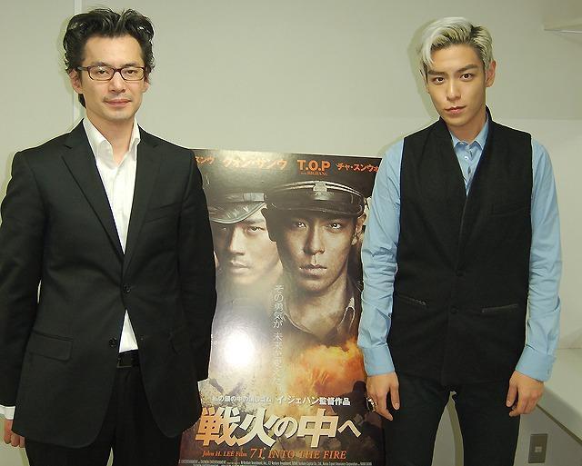 """BIGBANGチェ・スンヒョン&イ・ジェハン監督、""""初挑戦""""づくしの現場を振り返る"""