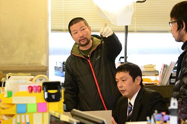 キム兄監督3作目「オムライス」に吉本70人ずらり勢ぞろい
