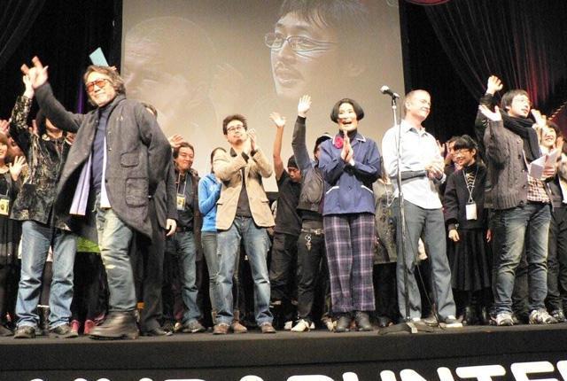 ゆうばり映画祭グランプリは予算35万円の韓国映画