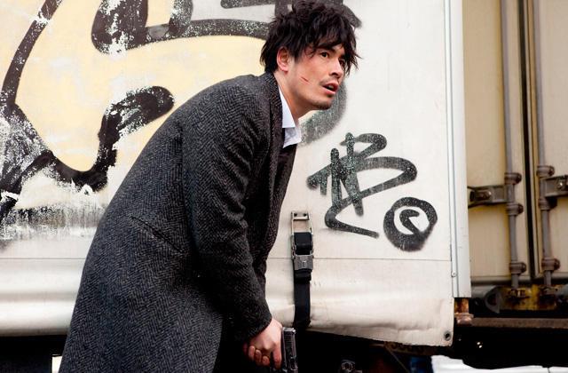 """伊藤英明、「アンダルシア」で織田裕二と""""全面対決"""""""