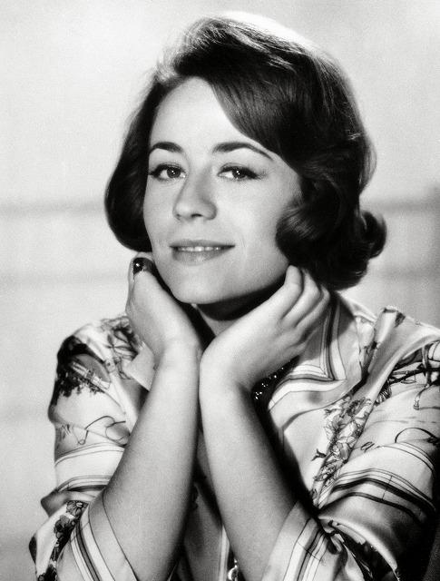 仏女優アニー・ジラルドさん、79歳で死去