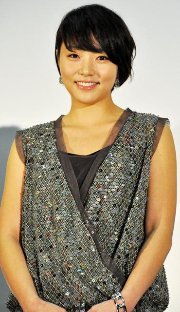 「大韓民国1%」主演女優イ・アイは日本留学中「胸にグッとくる」