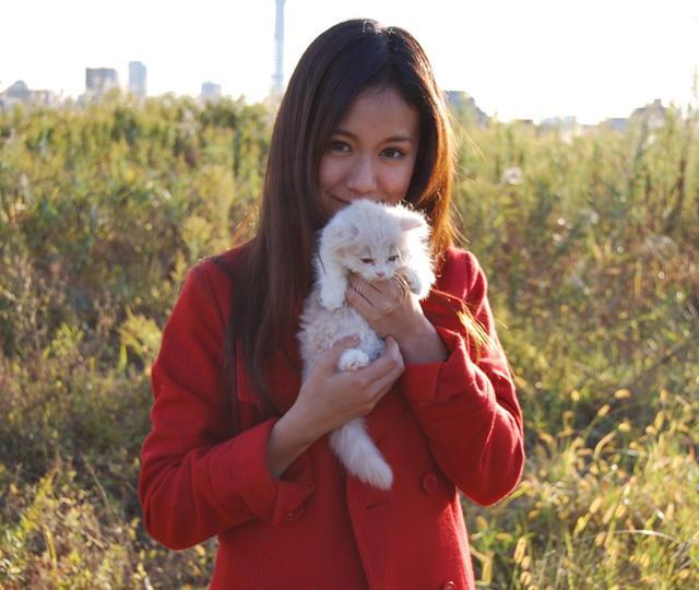 アイドリング!!!遠藤舞、映画単独初主演&主題歌でソロデビュー