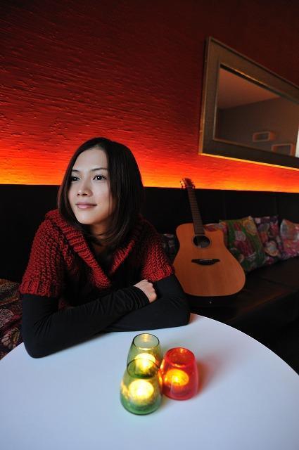YUI「パラダイス・キス」主題歌2曲を書き下ろし