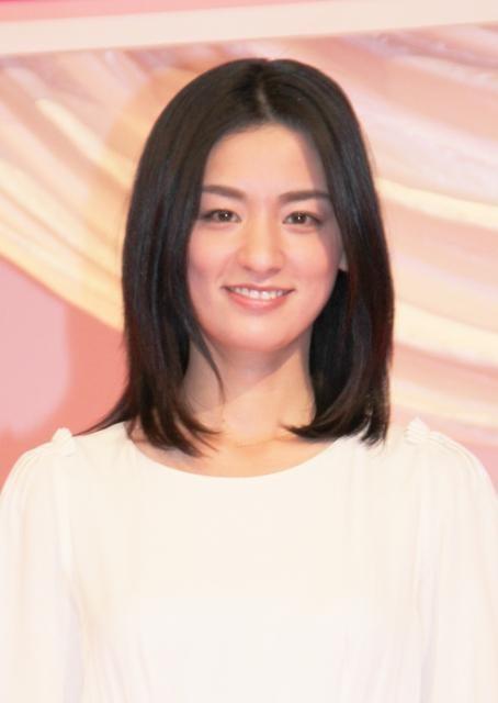 尾野真千子、NHK朝ドラ「カーネーション」ヒロインに