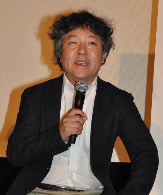 茂木健一郎、トークイベントでも京大&マスコミを痛烈批判