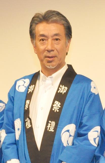 高田純次、生涯現役宣言!