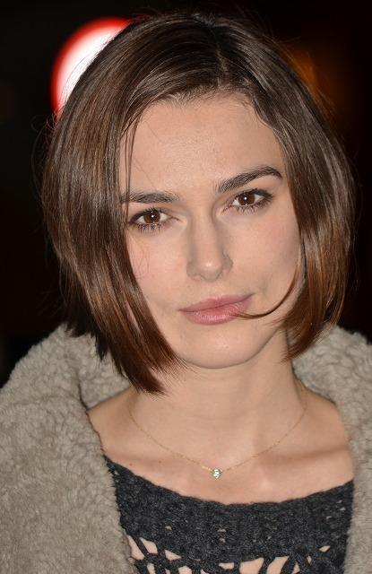キーラ・ナイトレイ、TVドラマで妖精ティンカー・ベルの声を担当