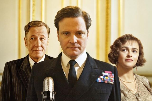 「英国王のスピーチ」オスカー効果で海外興収が大幅アップ