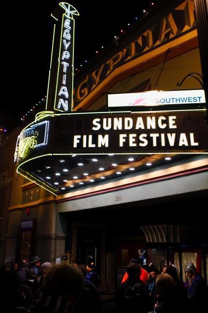 米サンダンス映画祭、英でも開催 R・レッドフォード明言