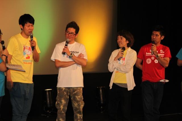 小藪千豊、出演作「学校II」を思い入れたっぷりに述懐