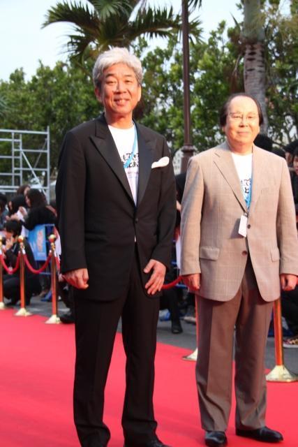 間寛平もエール!第3回沖縄国際映画祭開幕 - 画像16