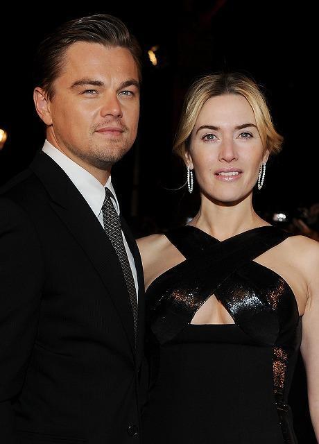 映画史上最もロマンチックなスクリーンカップル発表