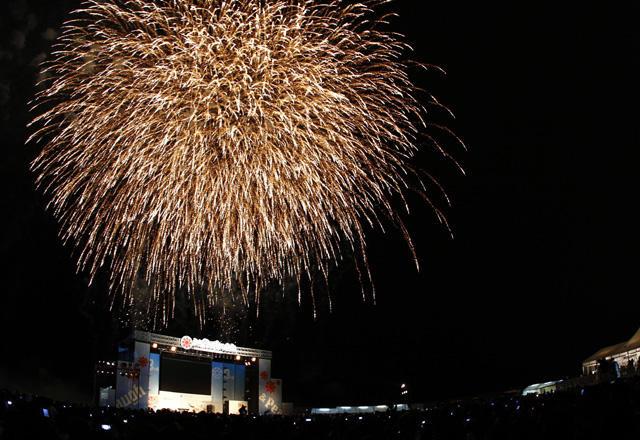 沖縄国際映画祭のチャリティ精神、世界の映画祭に波及