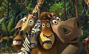 大ヒット動物シリーズ「マダガスカル」のスピンオフが始動