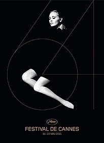 第64回カンヌ映画祭公式ポスター「スケアクロウ」