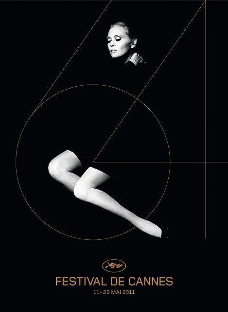 カンヌ映画祭公式ポスターは70年撮影のフェイ・ダナウェイ
