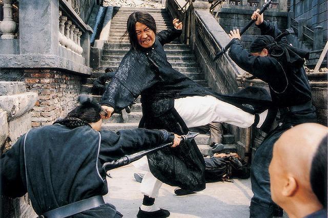 「孫文の義士団」テディ・チャン監督「型にはまることなく撮り続けたい」