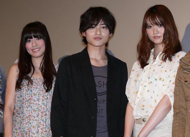 木ノ本嶺浩、映画初主演で決意新た「笑顔と元気を届けたい」