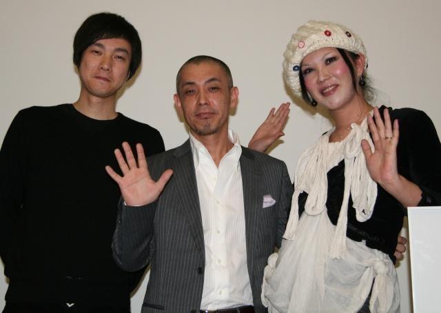 橋口亮輔監督「ピュ~ぴる」ドキュメンタリーに「とうとうと泣いた」