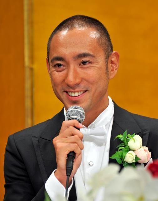 市川海老蔵「七月大歌舞伎」から復帰 主演映画「一命」は10月公開
