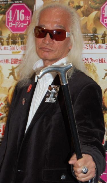 内田裕也「格好つけている場合じゃない」