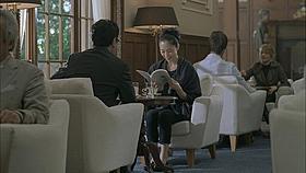 JRAのCMは新作映画とコラボ「ステキな金縛り」