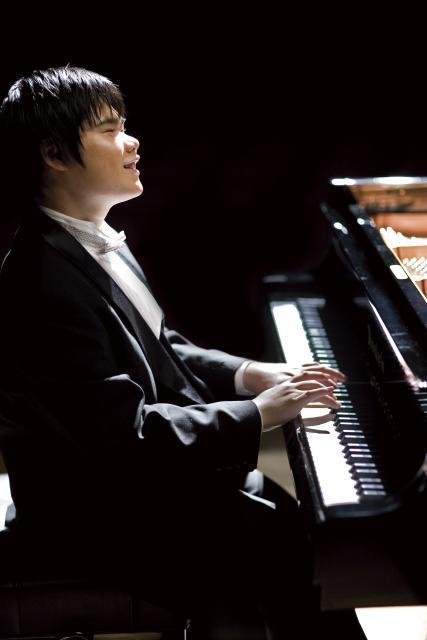 天才ピアニスト辻井伸行「神様のカルテ」で映画音楽に初挑戦