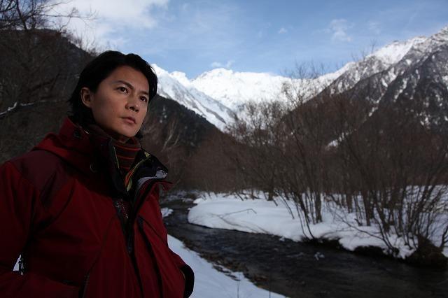 福山雅治のNHKドキュメンタリー「最後の楽園」特別番組を放送