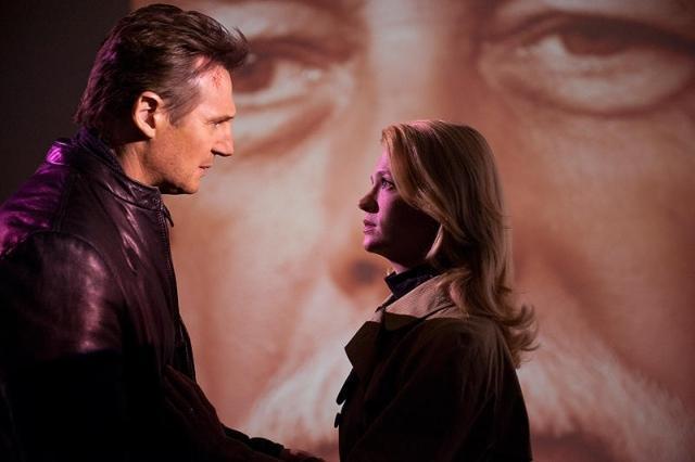 主人公すら何が起きたか分からない「アンノウン」は予測不能な映画