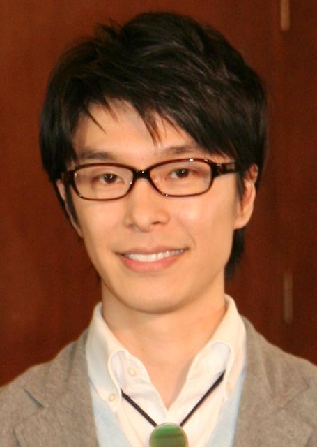 長谷川博己「鈴木先生」で初主演に自信 「オレできるな」