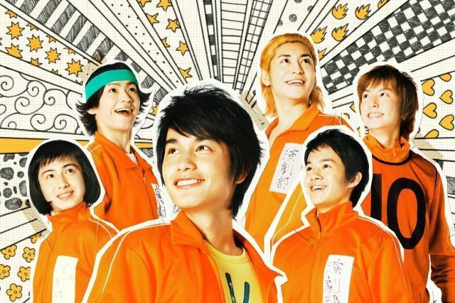 中村蒼「行け!男子高校演劇部」で桃太郎や女子高生に大変身