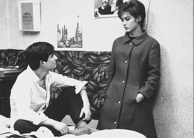 仏女優マリー=フランス・ピジェさん、66歳で死去