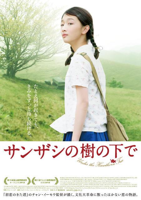 チャン・イーモウ監督新作に抜てきされた新人女優は「13億人の妹」