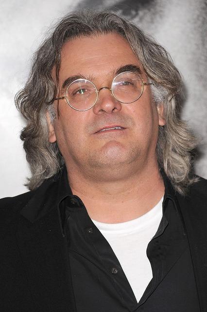 ポール・グリーングラス監督、ディカプリオとタッグ結成か