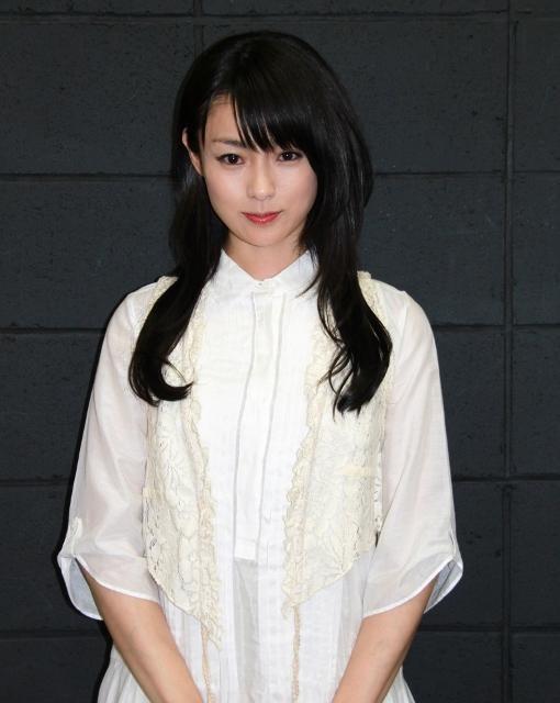 深田恭子「豆富小僧」でアニメ声優初挑戦「平野綾ちゃんに教わりたい」