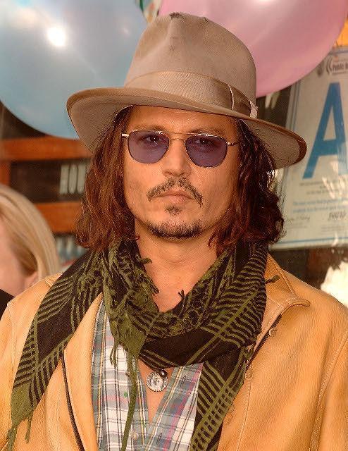 ジョニー・デップ、映画版「21ジャンプ・ストリート」にカメオ出演