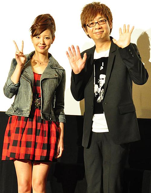 山寺宏一、実写版ルパン役に「この顔をさらしていいのか」悩む