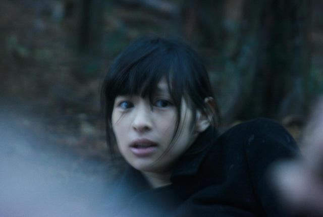 大型新人・日南響子「七つまでは神のうち」主演で銀幕デビュー