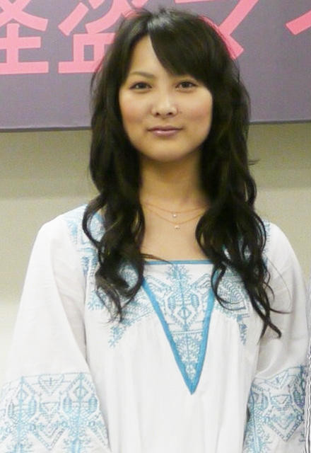 谷村美月、主演作「怪盗マイス」でアクションシーンに初挑戦