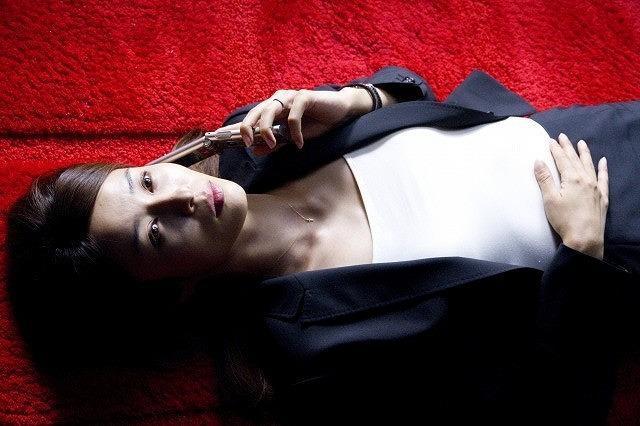 水野美紀 園子温最新作で初のフルヌードに挑戦「今までとは違う女を追究した」