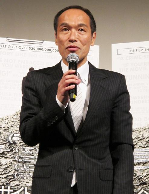 東国原英夫氏「今は無職」、今後も政治活動に意欲