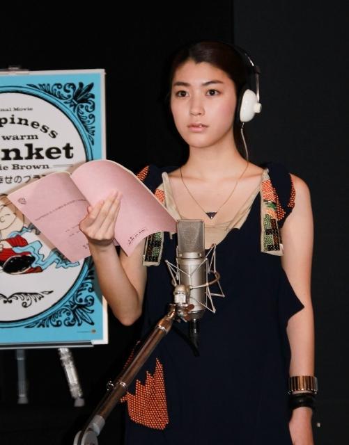 成海璃子、高校卒業後は1人で劇場通い