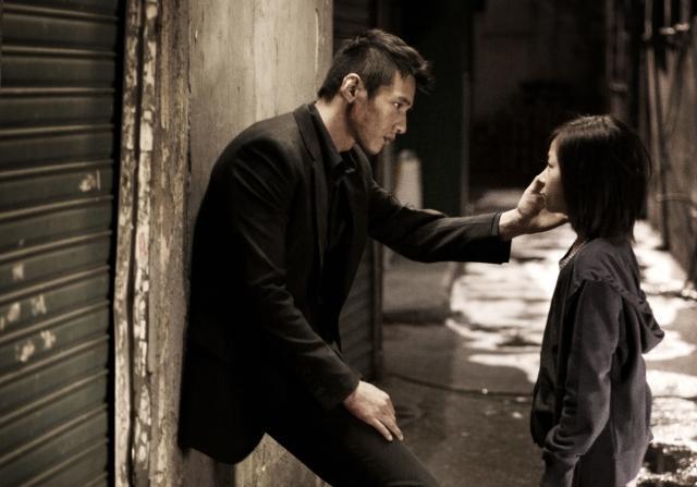 ウォンビンがアクションに挑戦した「アジョシ」待望の日本公開決定