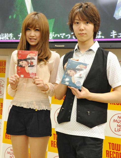 高校生SM映画の21歳主演男優「いつか縛りたい!」