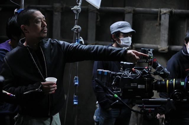 松本人志、第3作「さや侍」ロカルノ映画祭に出品決定