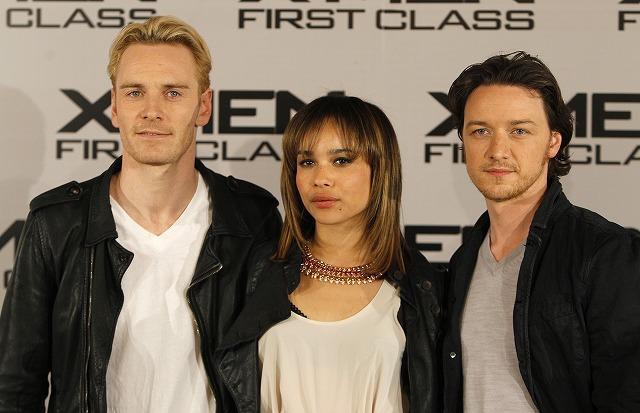 マーベル映画史上最高の出来!「X-MEN」最新作からカップルも誕生
